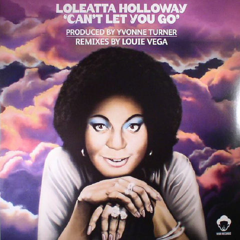 VR - 171 Can't Let You Go - Loleatta Holloway