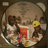 #236 Biz Markie - The Biz Never Sleeps (RSD Picture Disc & Flexi)
