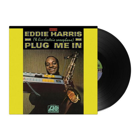#469 Plug Me In - Eddie Harris