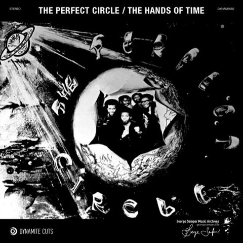 #270 The Hands of Time - The Perfect Circle