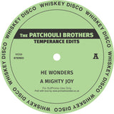 #401 The Temperance Edits - The Patchouli Brothers