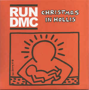 # 47 (GET-720-7) Run Dmc - Christmas At Hollis/Peter Piper