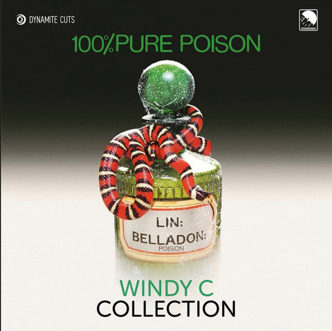#505 Windy C Collection - 100% Pure Poison