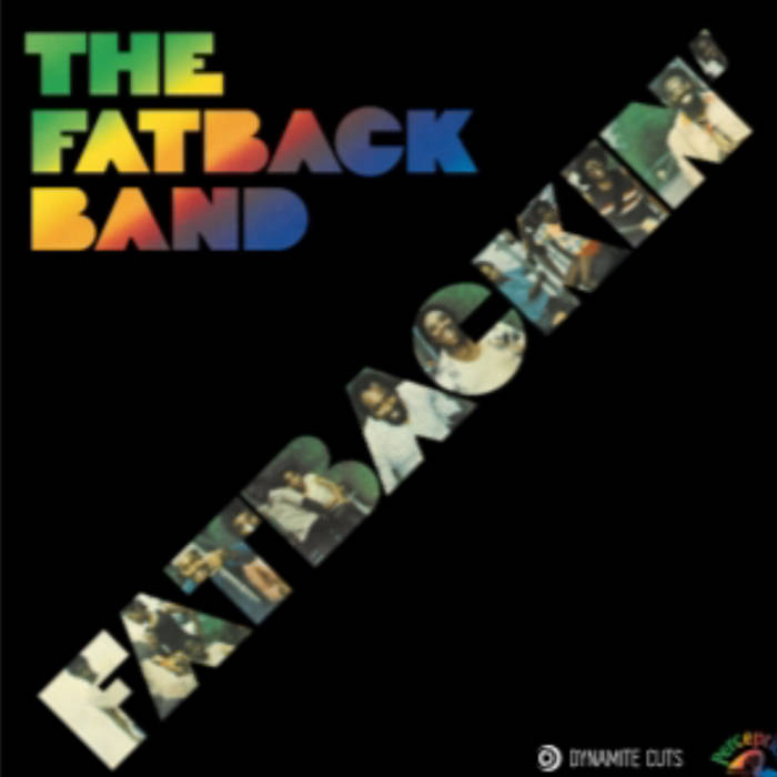 #287 The Fatback Band - Fatbackin'/Dizzy Gillespie - Matrix (Black & Green Vinyl)