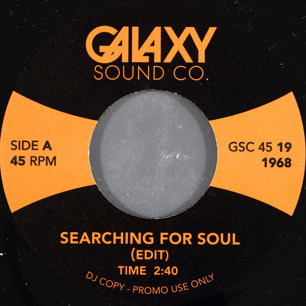 #316 Searching For Soul-Jake Wade/Show Stopper-Iron Knowledge