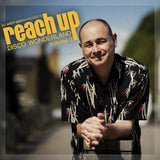 #420 DJ Andy Smith - Reach Up Disco Wonderland Vol.2