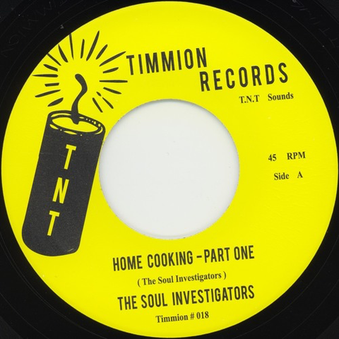 # 76 Timmion-018 The Soul Investigators-Home Cooking