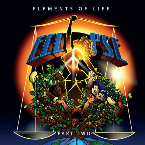 #487 Eclipse Part Two - Elements Of Life