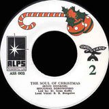 #2 A Groovy Christmas & New Year/The Soul OF Christmas Houghas Sorowonko