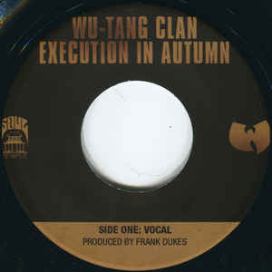 # 64 Wu-Tang Clan - Execution In Autum