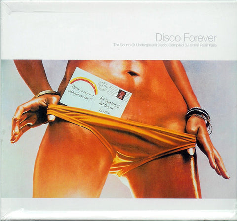 #540 Disco Forever - Dimitri From Paris