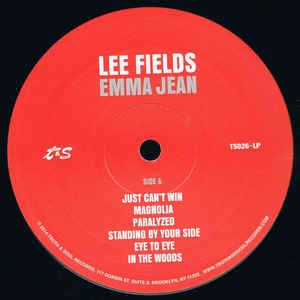 #223 Lee Fields - Emma Jean