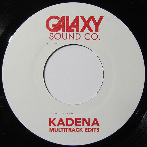 #313 Kadena (Multitrack Edits)