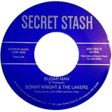 Sonny Knight & The Lakers-Hey Girl/Sugar Man