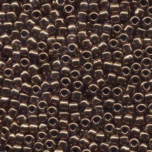 Bronze Metallic 6/0 (601) - 20 gram Tube