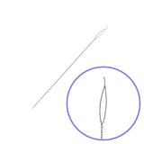 Collapsible Eye Needle - 3 sizes available