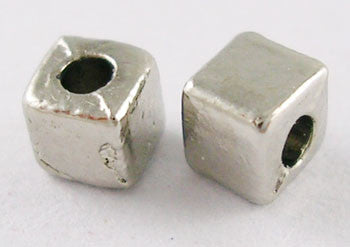 Cube 3mm Bead Qty: 100