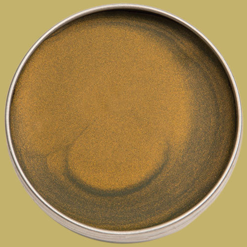 Gilders Paste Wax - African Bronze