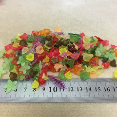 Flower Bead Mix