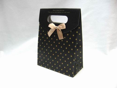 Gift Bag - 4 colours available