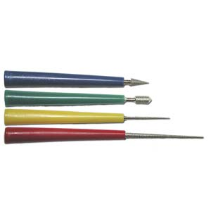 4 Piece Bead Reamer Set