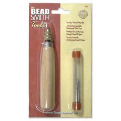4-piece Bead Reamer Set