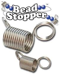 Bead Stoppers - 2 Sizes (2 per pack)