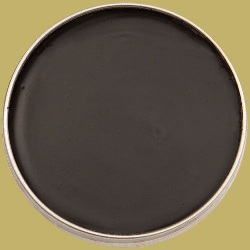 Gilders Paste Wax - Black