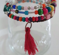 Boho Wrap Bangle Kit