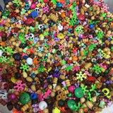 Kids Bead Mixes - Boy's & Girl's