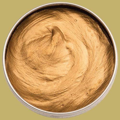 Gilders Paste Wax - Celtic Bronze