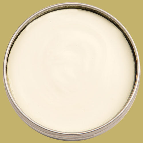 Gilders Paste Wax - Cream (Off White)