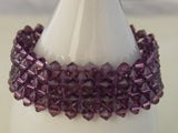 Amethyst Crystal Cuff Kit
