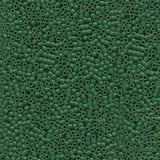 # 656 DBR Delica 11/0 DYED OPAQUE JADE GREEN - 7.2 gram Tube