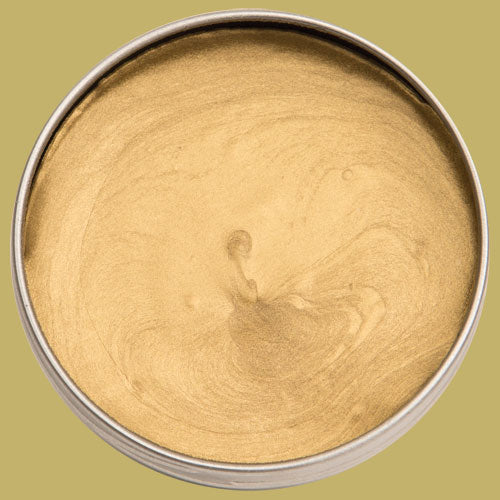 Gilders Paste Wax - Gold