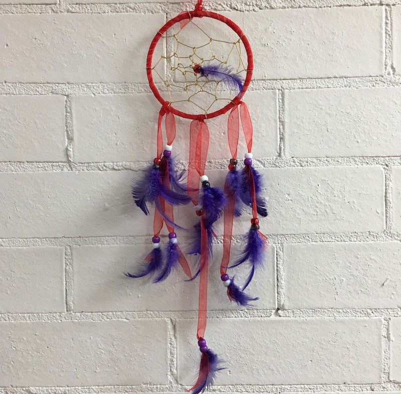 Dream Catcher Kit - colour choice available