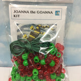 Goanna Lace Up Kit