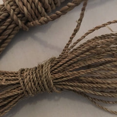 10m x 2mm Seagrass Twisted Cord
