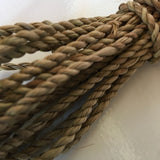 6mm Seagrass Twisted Cord