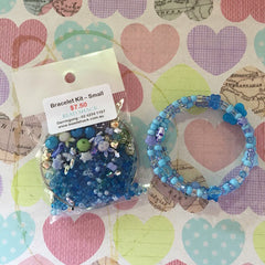 3-Loop Bracelet Kit (Small) - Bead Shack