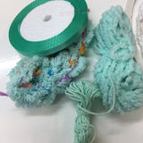 Dream Catcher Kit with Doily - 2 colours available