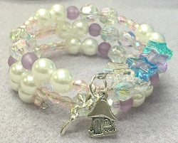 Fairy Bangle Kit - 3 colours available