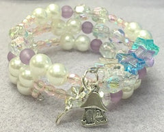 Fairy Bangle - 3 colours available