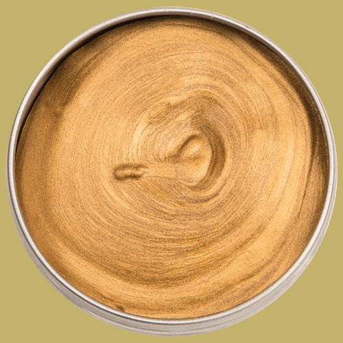 Gilders Paste Wax - Inca Gold