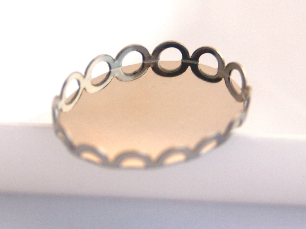 18x13mm Lace Edge Setting Qty: 1