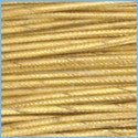 "7 Strand .015"" Bead Stringing Wire (Tiger Tail) - 2 Metallic Colours available"