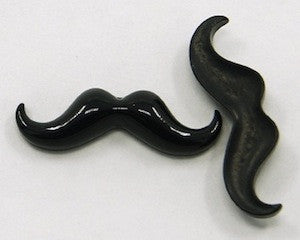 Black Moustaches (2)