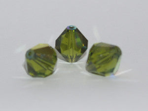Olivine AB 10mm Art. 361 Qty: 1