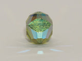 Olivine AB 12mm Art. 5011 Qty: 1 - Bead Shack