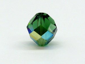 Green Turmaline AB 10mm Art. 5210 Qty: 1